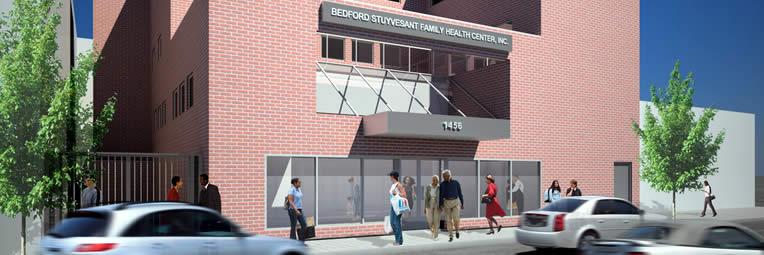 Bedford Stuyvesant Family HC, Inc.