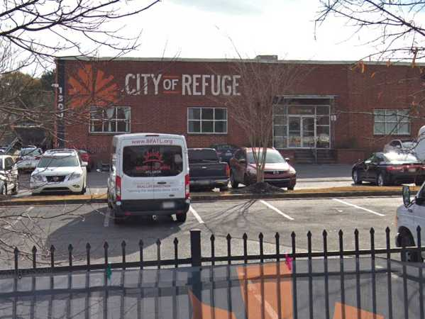 Mercy Care at City of Refuge