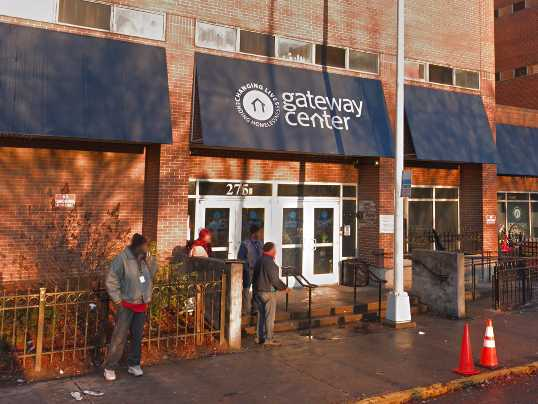 Mercy Care at Gateway Center
