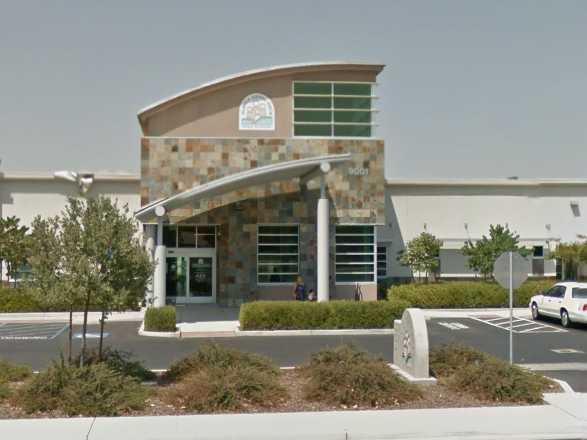 Greenfield Community Health Center