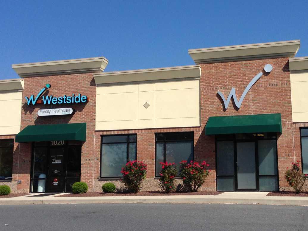 Westside Family Healthcare - Dover Dental