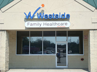 Westside Family Healthcare - Newark Dental