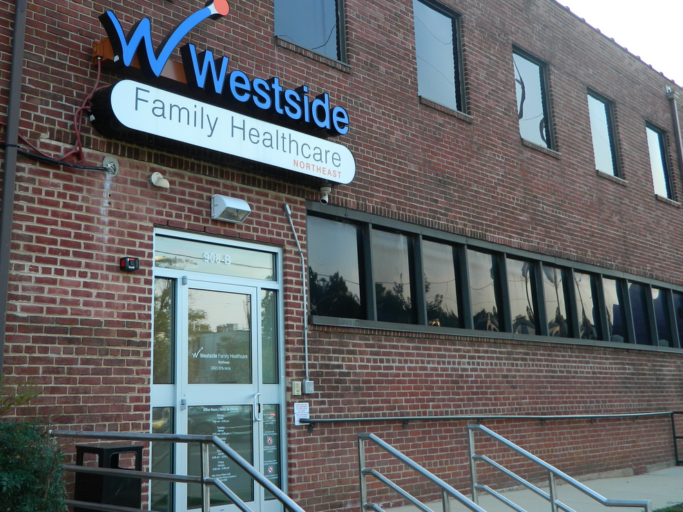 Westside Family Healthcare - Northeast Dental