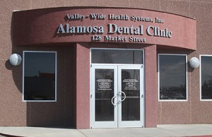 Valley-Wide Health Systems - Alamosa Dental Clinic