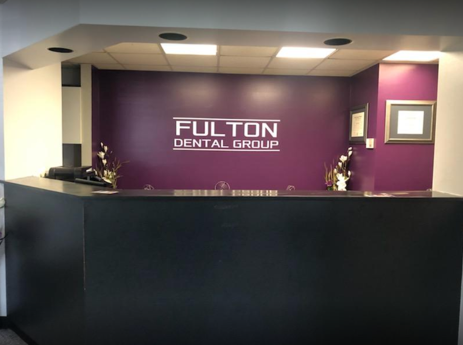 Fulton Dental Group