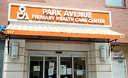 ODA Primary Care Center