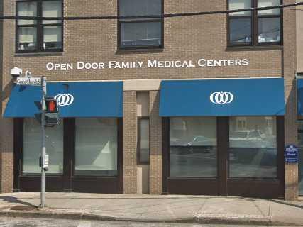 Open Door Dental - Port Chester