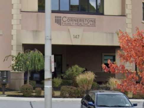 Cornerstone Family Healthcare - Lipman Family Dental Center