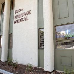 Hurtt Family Health Clinic - Santa Ana