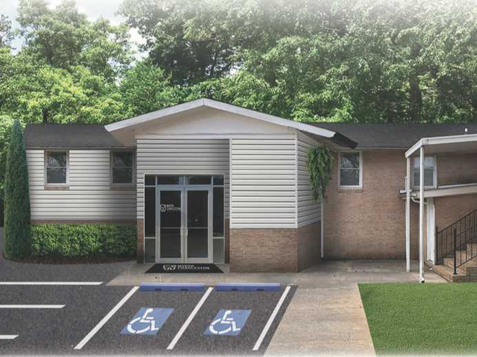 North Charleston Dental Outreach
