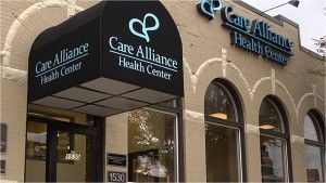 Care Alliance Health Center - Dental Clinic