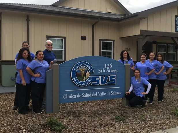 CSVS - Gonzales Clinic