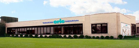 Erie Evanston-Skokie Health Center