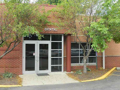 Community Health Center of Greater Dayton - Dental