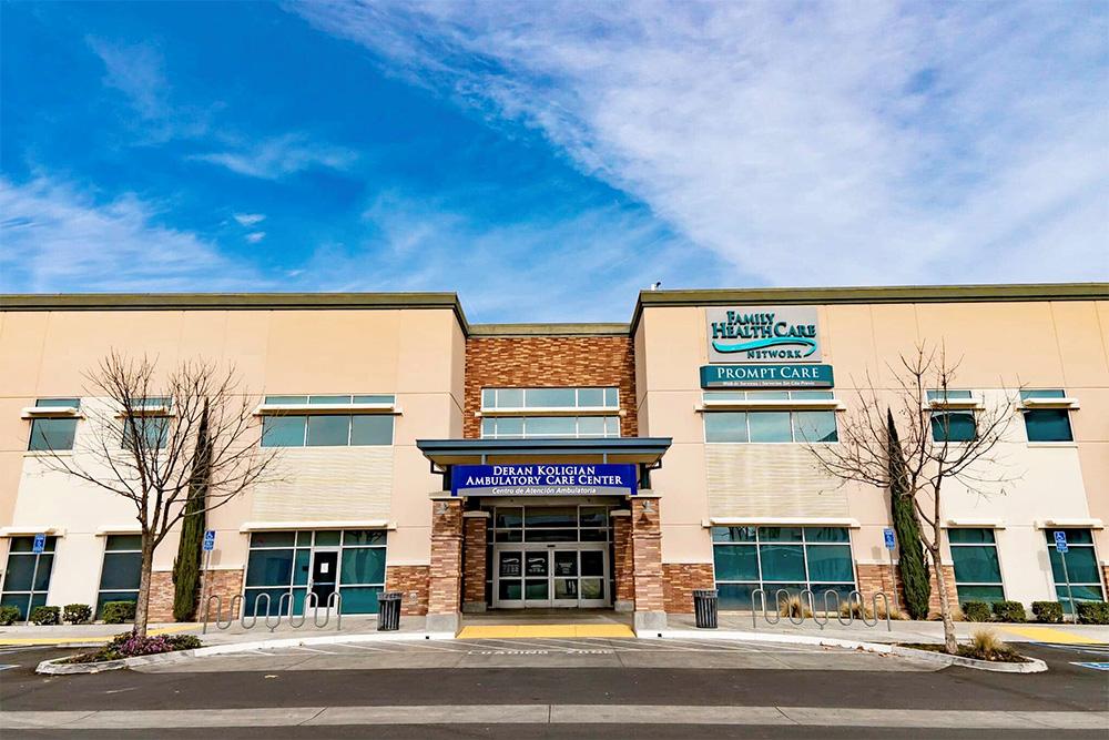 FHCN Fresno Dental Clinic