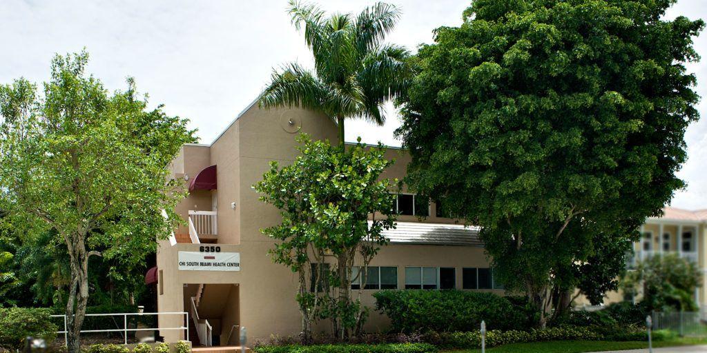 CHI South Miami Health Center