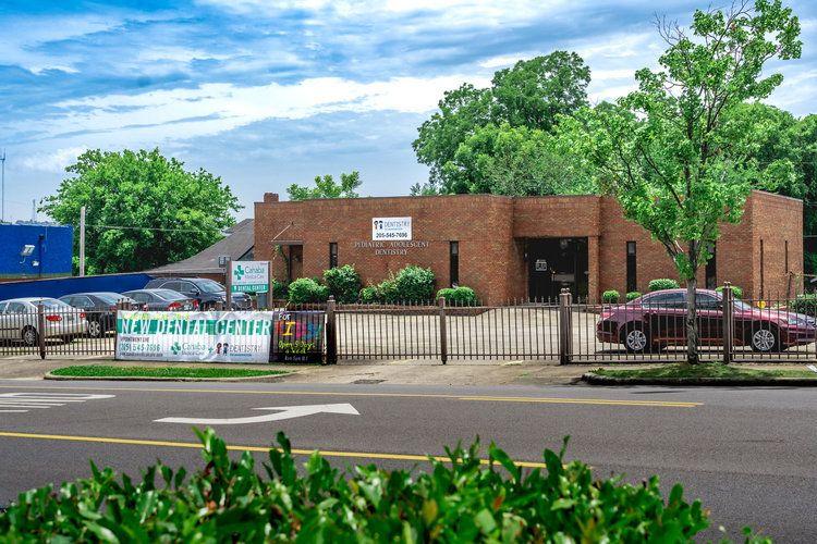 Cahaba Medical Care - Birmingham Dental
