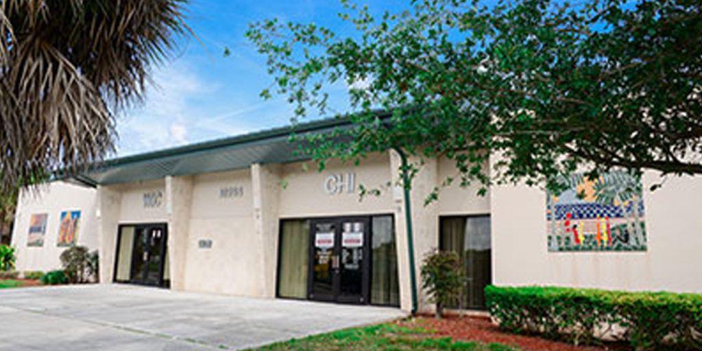 CHI West Perrine Health Center