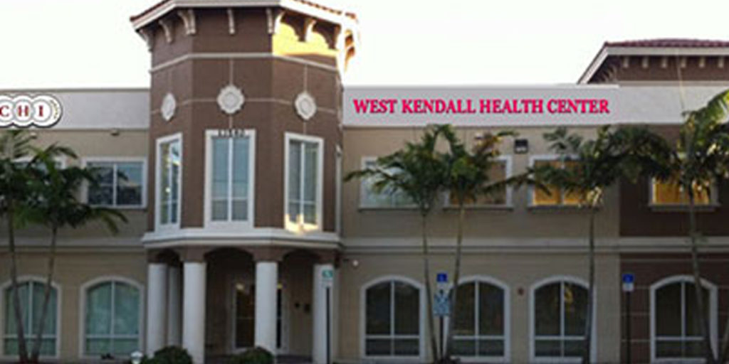 CHI West Kendall Health Center