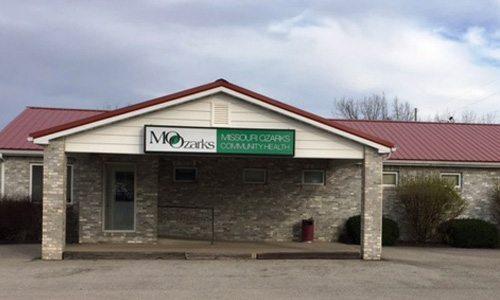 Houston Clinic - Missouri Ozarks Community Health