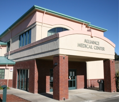 Alliance Medical Center - Healdsburg