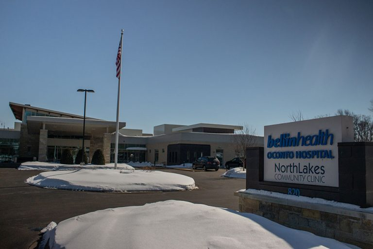 NorthLakes Community Clinic - Oconto