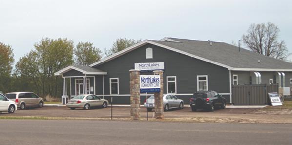 NorthLakes Community Clinic - Turtle Lake