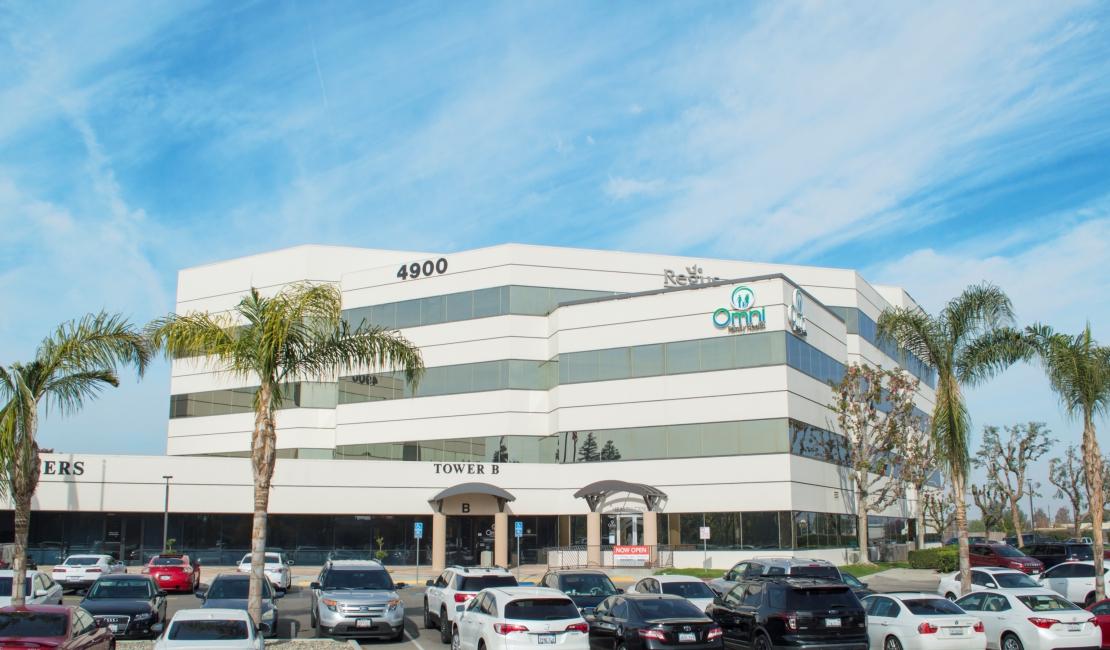 Omni Family Health - California Avenue