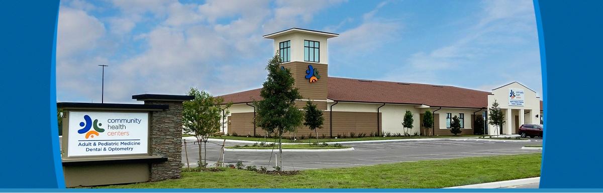 Community Health Centers - Four Corners