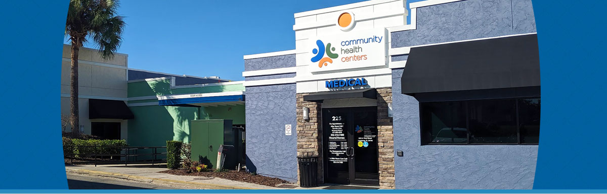 Community Health Centers - Leesburg