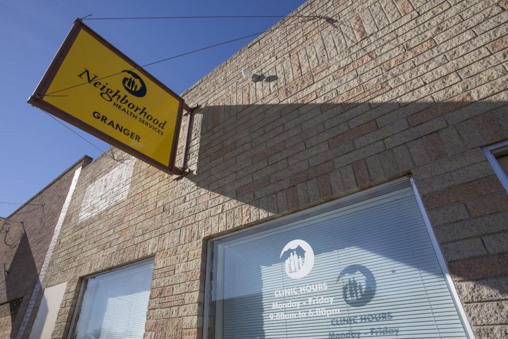 Yakima Neighborhood Health Services - Granger