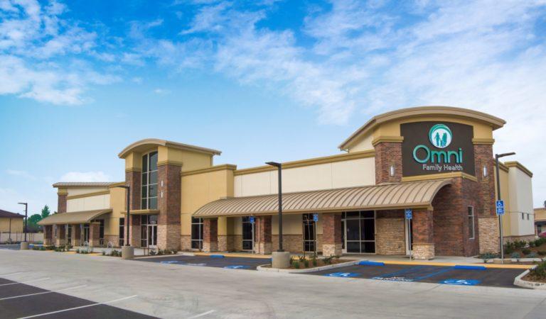 Omni Family Health Dental - Stine Road