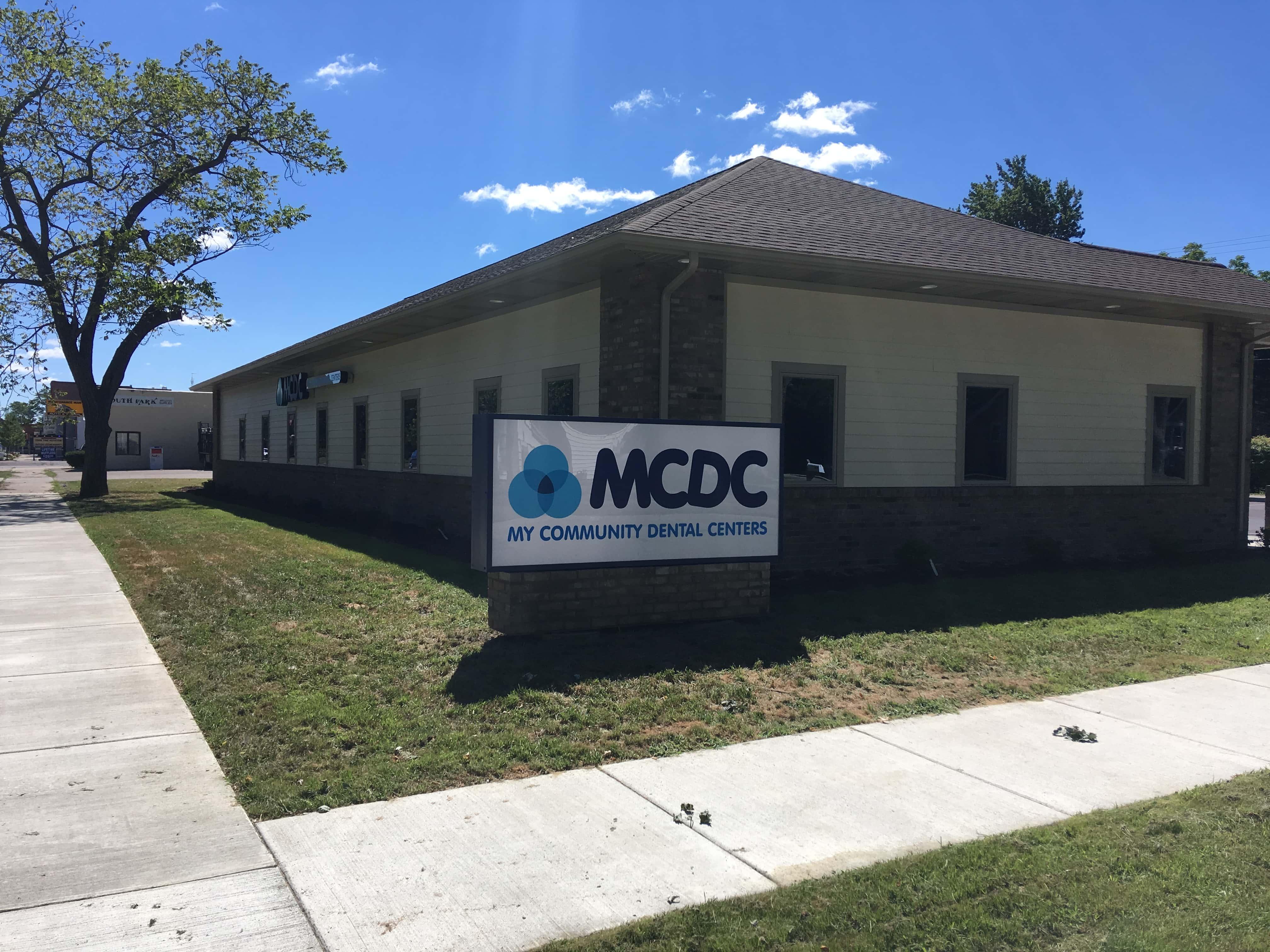 MCDC Sandusky Clinic
