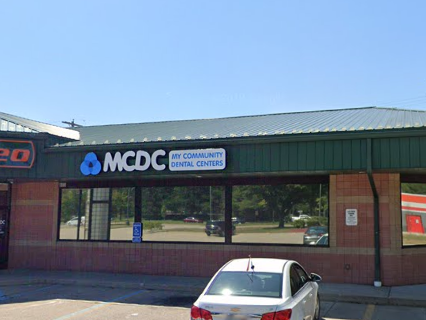 MCDC Grand Haven Clinic