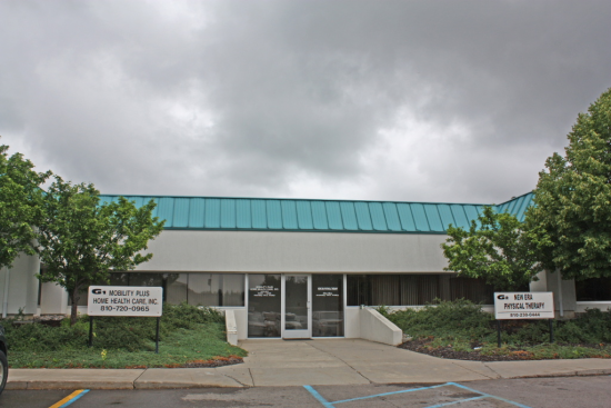 MCDC Flint Dental Clinic