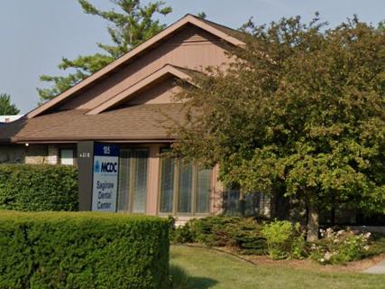 MCDC Saginaw Clinic