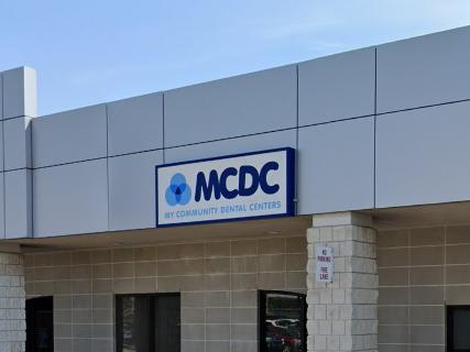 MCDC Warren Clinic