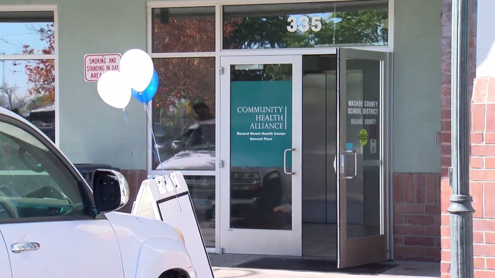 Record Street Health Center for the Homeless - Community Health Center