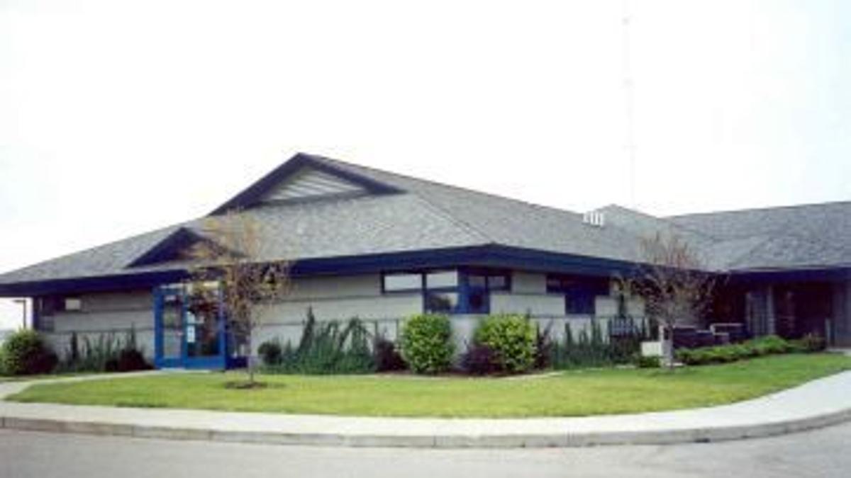 MCDC Mt. Pleasant Dental Office