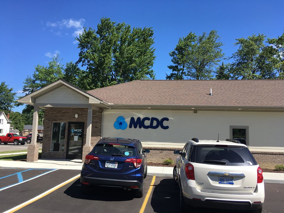 MCDC Manistee Dental Office