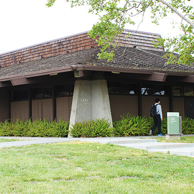 Foothill College Dental Hygiene Clinic