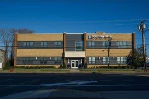 Southern Jersey Family Medical Centers - Burlington