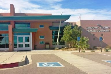 PMS Sandoval County Health Commons Dental