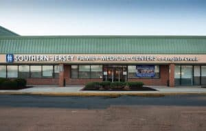 Southern Jersey Family Medical Centers - Southern Jersey