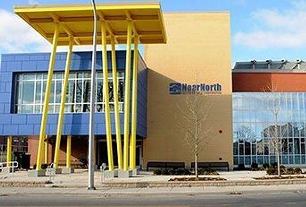 North Kostner Health Center Dental
