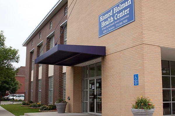 Komed Holman Health Center Dental