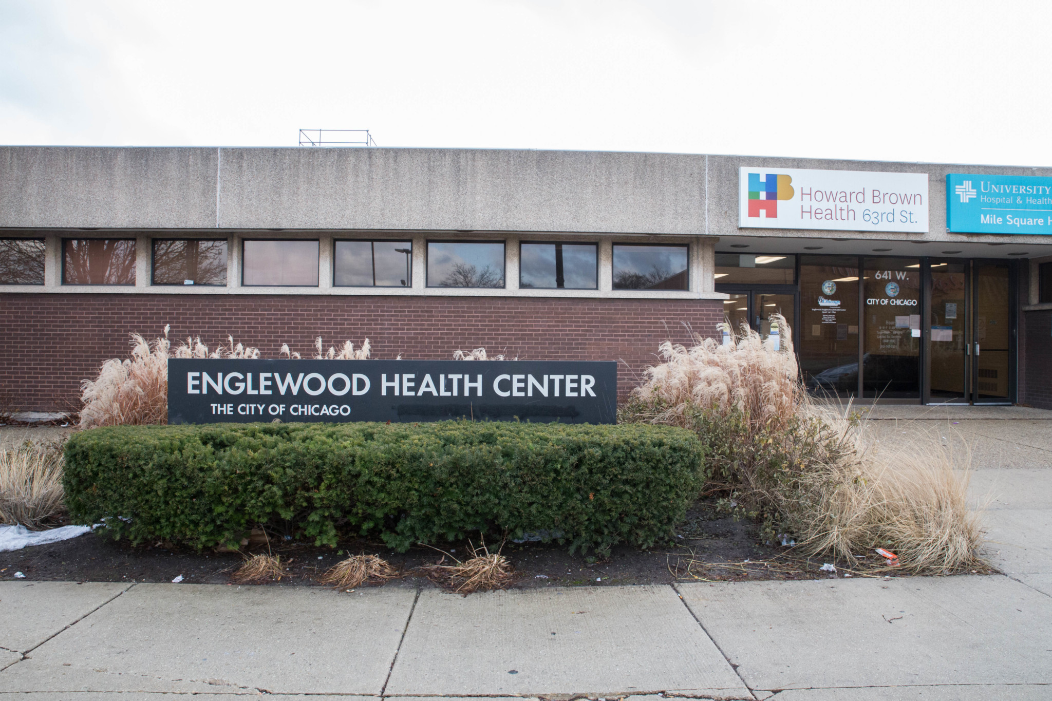 Howard Brown Health - Dental