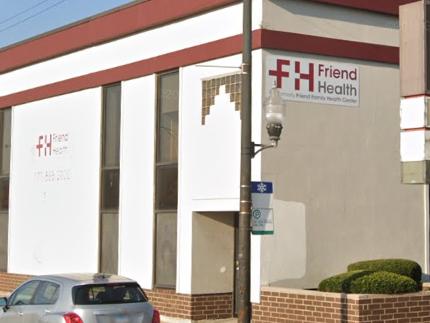 Friend Family Health Center - Pulaski Clinic
