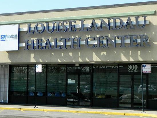 Louise Landau Health Center
