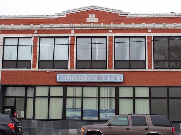 Beloved Community Family Wellness Center